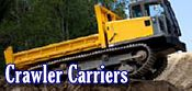 Crawler Carrier Parts