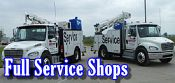 Heavy Equipment Repair Shops