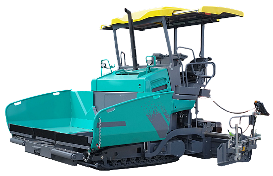 Asphalt Paver Equipment & Parts