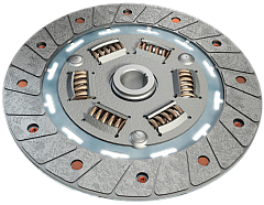 Powertrain Clutch