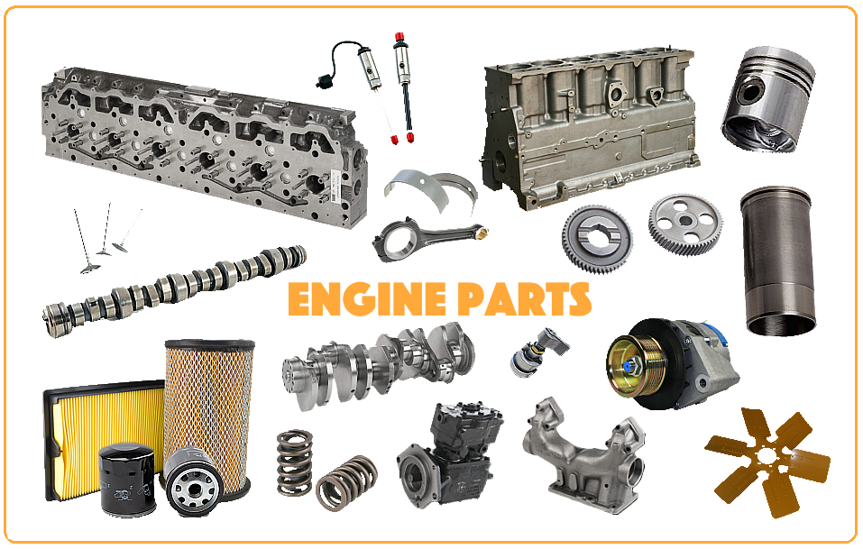 Powertrain & Engine Parts