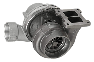 Engine Turbo Charger