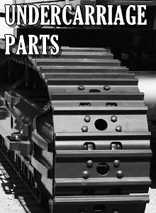 Aftermarket Undercarriage Replacement Parts