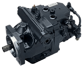 Bobcat Hydraulic Pump