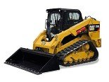Compact Multi Loader 279D (CTL)