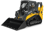 Compact Track Loader (CTL) 317G