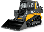 Compact Track Loader (CTL) 319E
