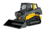 Compact Track Loader (CTL) 331G