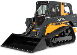 Compact Track Loader (CTL) 333E
