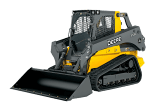 Compact Track Loader (CTL) 333G